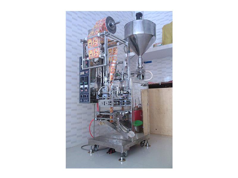 Máy đóng chất lỏng SKS-V